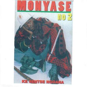 Monyase No 2 Foto artis