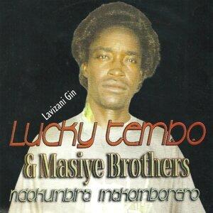 Lucky Tembo & Masiye Brothers Foto artis