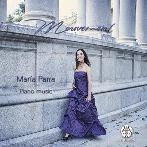 María Parra Foto artis