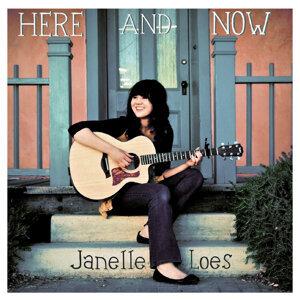 Janelle Loes Foto artis