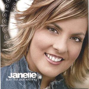 Janelle. Foto artis
