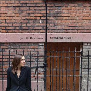 Janelle Reichman Foto artis