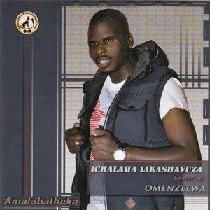 Ichalaha Likashafuza Foto artis