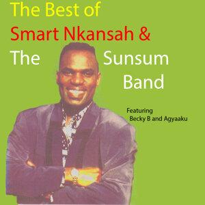 Smart Nkansah Foto artis