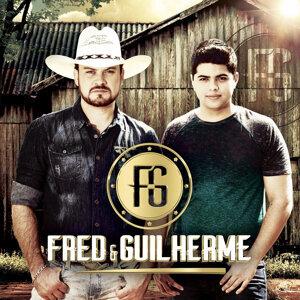 Fred & Guilherme Foto artis