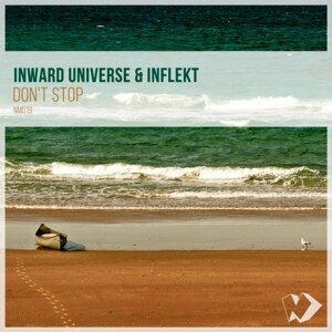 Inward Universe, Inflekt Foto artis