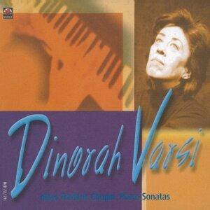 Dinorah Varsi Foto artis