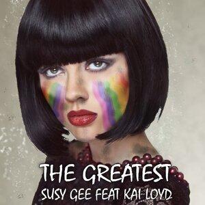 Susy Gee feat. Kai Loyd Foto artis