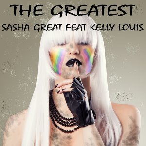 Sasha Great feat. Kelly Louis Foto artis