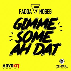 Fadda Moses, Central Records Foto artis