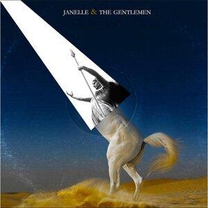 Janelle & the Gentlemen Foto artis
