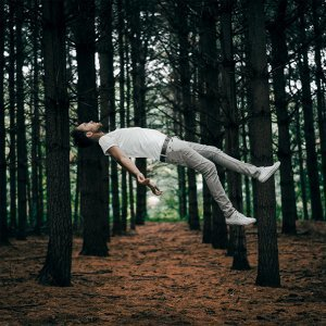 Daniel Rylander Foto artis