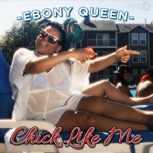 Ebony Queen Foto artis