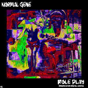 Normal Gene Foto artis