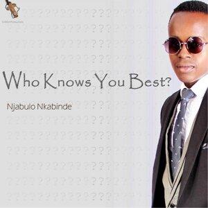 Njabulo Nkabinde Foto artis