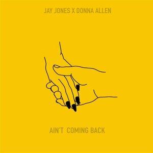 Jay Jones, Donna Allen Foto artis