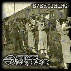 Three Lane Road Foto artis
