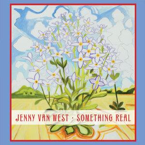 Jenny Van West Foto artis
