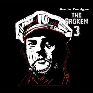 Gavin Doniger, The Broken 3 Foto artis