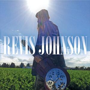 Revis Johnson Foto artis