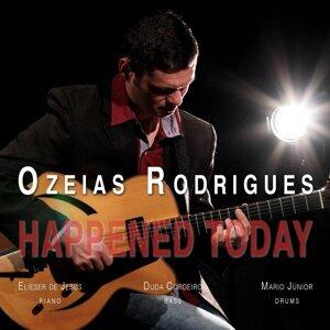 Ozeias Rodrigues Foto artis