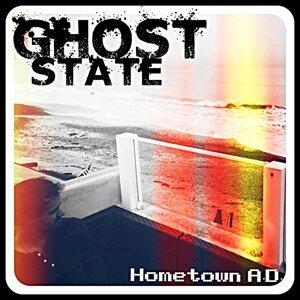 Ghost State Foto artis