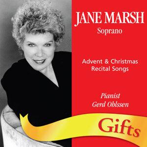 Jane Marsh, Gerd Ohlssen Foto artis