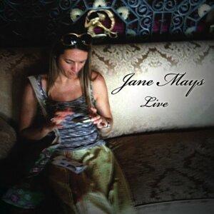Jane Mays Foto artis