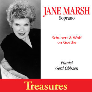 Jane Marsh & Gerd Ohlssen Foto artis