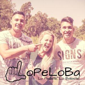 Lopeloba Lo Pediste, Lo Bailaste Foto artis