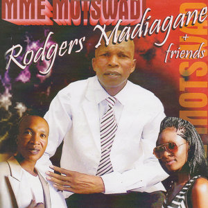 Rodgers Madiagane Foto artis