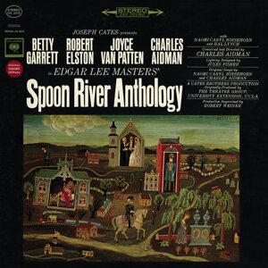 Original Broadway Cast of Spoon River Anthology Foto artis