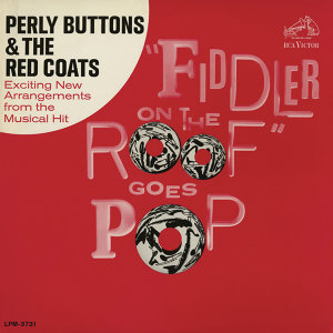 Perly Buttons & The Red Coats Foto artis