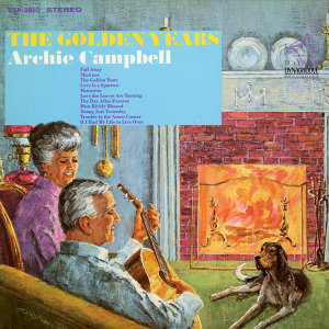 Archie Campbell Foto artis
