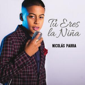 Nicolás Parra Foto artis