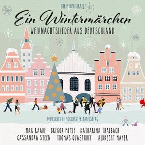 Deutsches Filmorchester Babelsberg, Cassandra Steen Foto artis