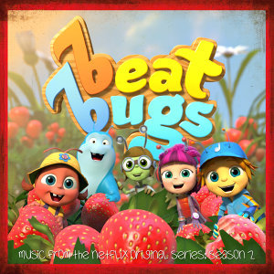 The Beat Bugs Foto artis