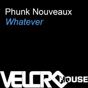 Phunk Nouveaux