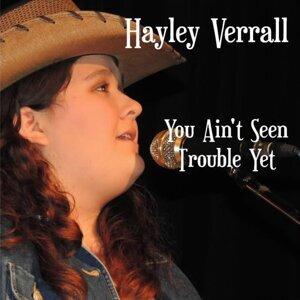 Hayley Verrall Foto artis