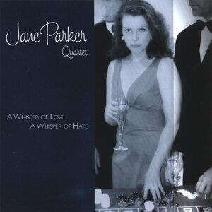 Jane Parker Quartet Foto artis