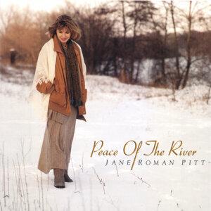 Jane Roman Pitt Foto artis