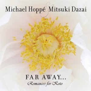 Michael Hoppé & Mitsuki Dazia Foto artis