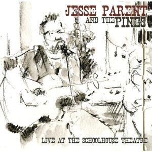 Jesse Parent, The Pines Foto artis