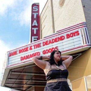 Jane Rose and the Deadend Boys Foto artis