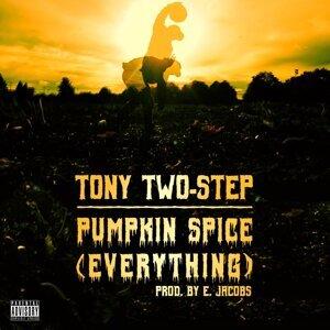 Tony Two-Step Foto artis