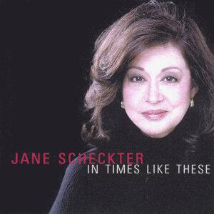Jane Scheckter Foto artis