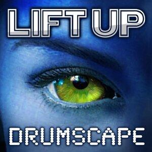 Drumscape Foto artis