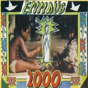 Emmaüs 2000 Foto artis