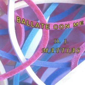 DJ Mattias Foto artis