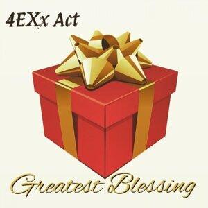4exx Act Foto artis